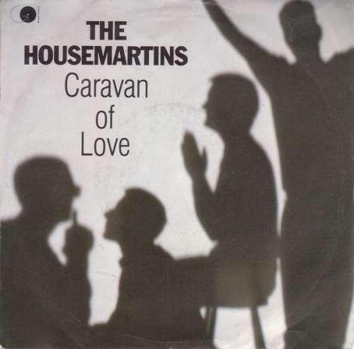 Bild The Housemartins - Caravan Of Love (7, Single) Schallplatten Ankauf