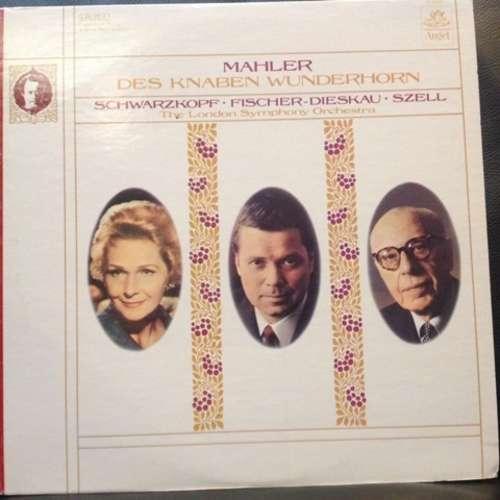 Bild Mahler* - Schwarzkopf* - Fischer-Dieskau* - Szell* - Des Knaben Wunderhorn (LP, Album) Schallplatten Ankauf
