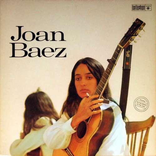 Bild Joan Baez - Joan Baez (LP, Comp, RP) Schallplatten Ankauf