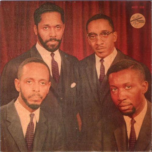 Bild The Modern Jazz Quartet - Night In Tunisia / Bags' Groove (7, EP) Schallplatten Ankauf