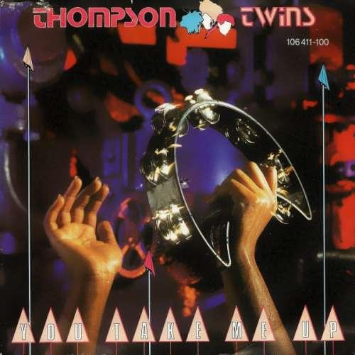 Bild Thompson Twins - You Take Me Up (7, Single) Schallplatten Ankauf