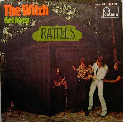 Bild Rattles* - The Witch (7, Single) Schallplatten Ankauf