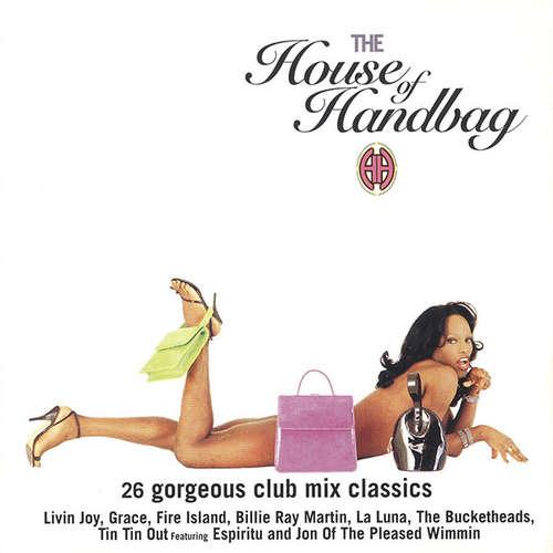 Cover Various - The House Of Handbag (2xCD, Comp) Schallplatten Ankauf