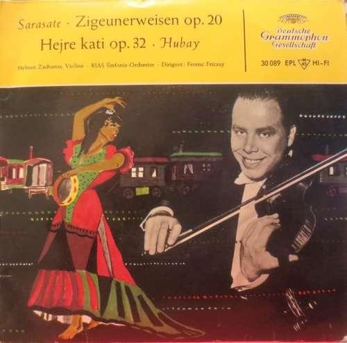 Bild RIAS Symphonie-Orchester Berlin - Zigeunerweisen  / Hejre Kati (7, EP) Schallplatten Ankauf