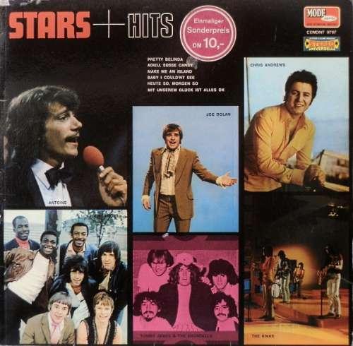 Bild Various - Top Stars With Top Hits (LP, Comp, Gat) Schallplatten Ankauf