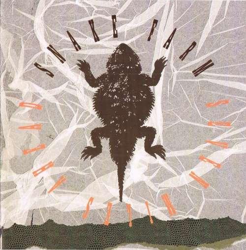 Bild Snake Farm - Seven Miles Ahead (CD, Album) Schallplatten Ankauf