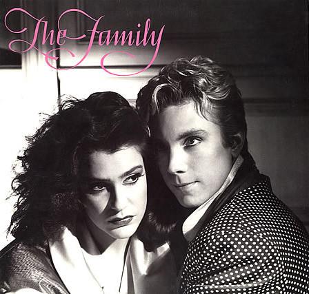 Bild The Family (2) - The Family (LP, Album, All) Schallplatten Ankauf