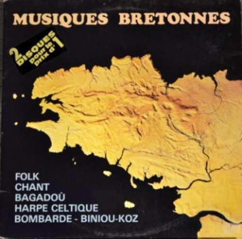 Bild Various - Musiques Bretonnes (2xLP, Album) Schallplatten Ankauf