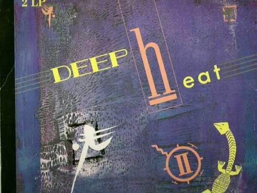 Bild Various - Deep Heat II (2xLP, Comp) Schallplatten Ankauf