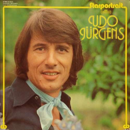 Bild Udo Jürgens - Starportrait (2xLP, Comp, Club, Gat) Schallplatten Ankauf