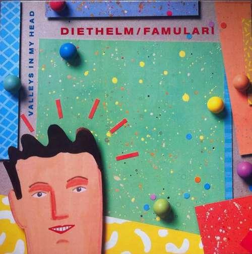 Bild Diethelm* / Famulari* - Valleys In My Head (LP, Album) Schallplatten Ankauf