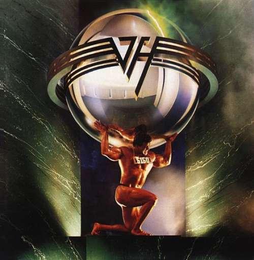 Bild Van Halen - 5150 (LP, Album) Schallplatten Ankauf