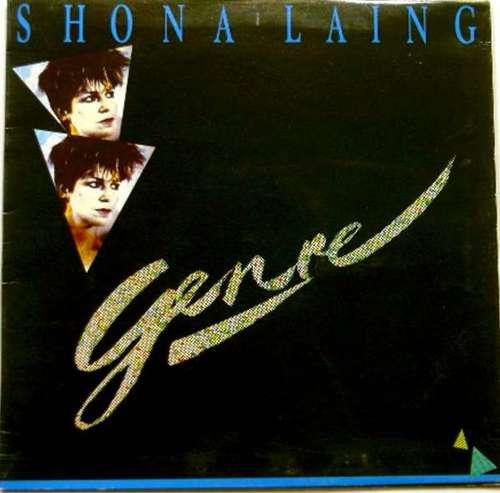 Bild Shona Laing - Genre (LP, Album, Gat) Schallplatten Ankauf