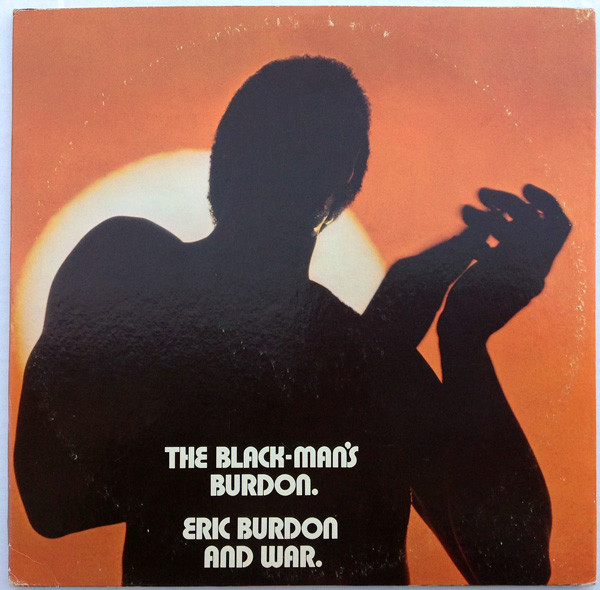 Bild Eric Burdon And War* - The Black-Man's Burdon (2xLP, Album, Gat) Schallplatten Ankauf