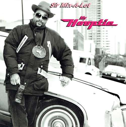 Bild Sir Mix-A-Lot - My Hooptie (12) Schallplatten Ankauf
