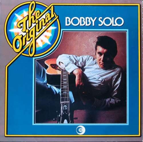 Bild Bobby Solo - The Original Bobby Solo (LP, Comp) Schallplatten Ankauf
