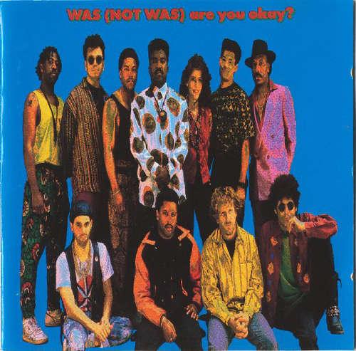 Bild Was (Not Was) - Are You Okay? (CD, Album) Schallplatten Ankauf