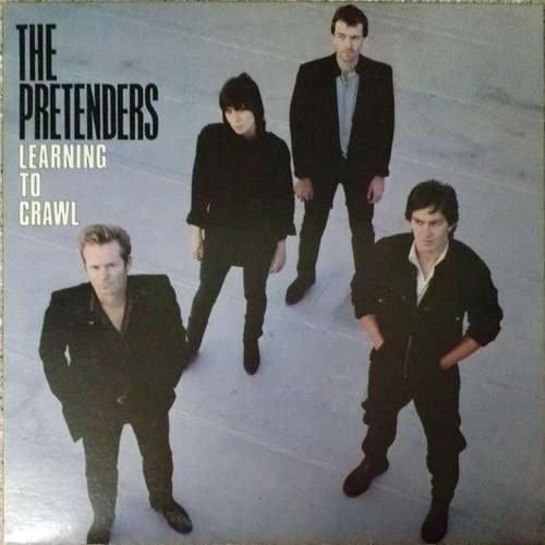 Bild The Pretenders - Learning To Crawl (LP, Album, All) Schallplatten Ankauf