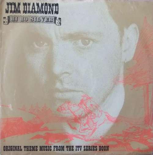 Bild Jim Diamond - Hi Ho Silver (7, Single) Schallplatten Ankauf