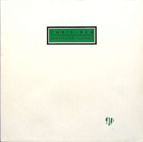 Cover zu Chris Rea - Shamrock Diaries (LP, Album, Sil) Schallplatten Ankauf