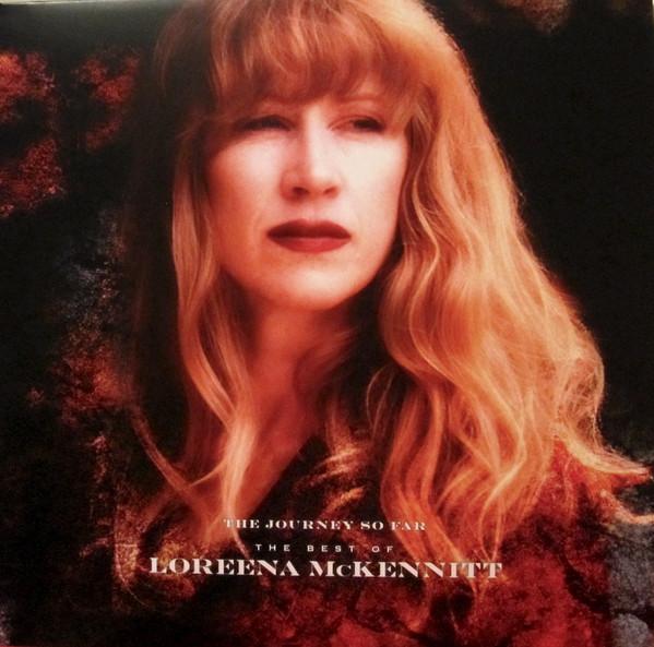 Cover Loreena McKennitt - The Journey So Far - The Best Of Loreena McKennitt (LP, Comp, Ltd, Num, 180) Schallplatten Ankauf