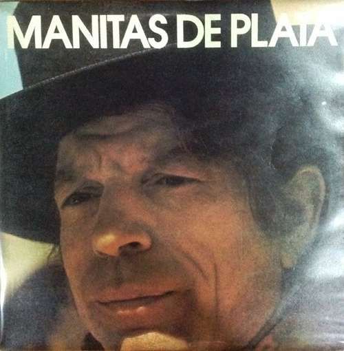 Bild Manitas De Plata - Manitas De Plata (LP, Album) Schallplatten Ankauf