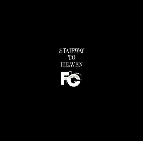Bild Far Corporation - Stairway To Heaven (12) Schallplatten Ankauf