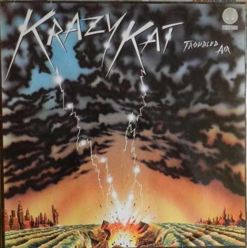 Bild Krazy Kat - Troubled Air (LP, Album) Schallplatten Ankauf
