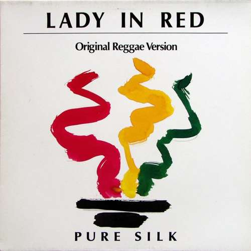 Bild Pure Silk - Lady In Red (12) Schallplatten Ankauf