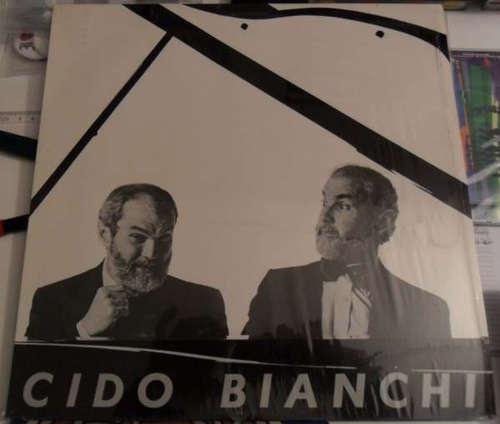 Cover Cido Bianchi - Cido Bianchi (LP, Album) Schallplatten Ankauf