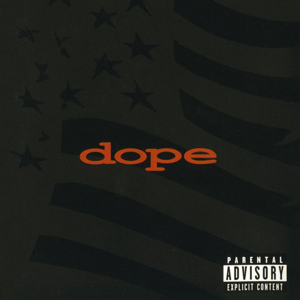 Cover Dope (4) - Felons And Revolutionaries (CD, Album) Schallplatten Ankauf