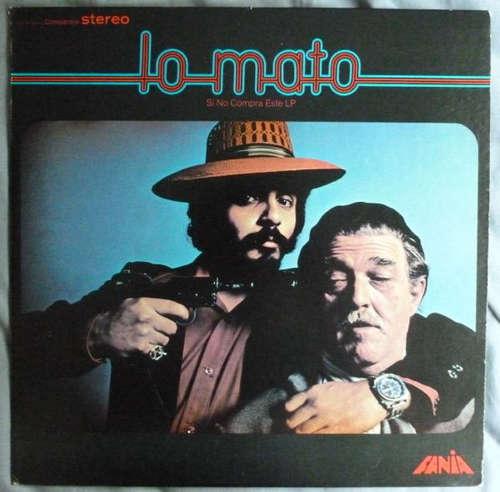 Cover Willie Colon* - Lo Mato Si No Compra Este LP (LP, Album) Schallplatten Ankauf