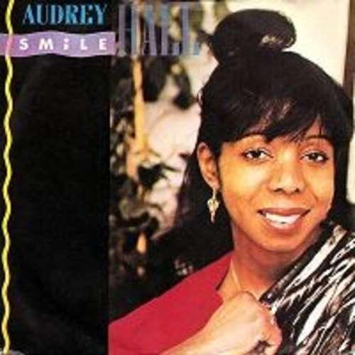 Bild Audrey Hall - Smile (7) Schallplatten Ankauf
