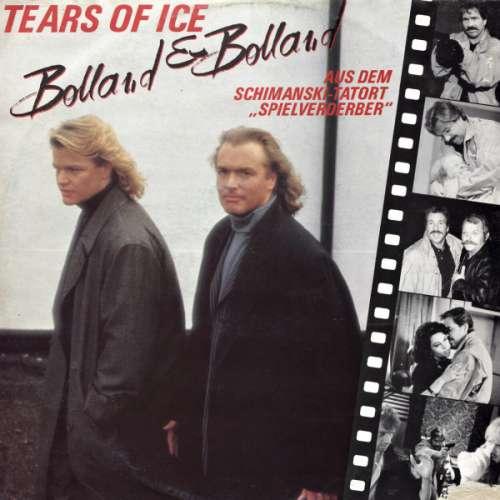 Bild Bolland & Bolland - Tears Of Ice (12, Maxi) Schallplatten Ankauf