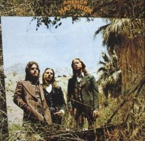 Bild America (2) - Hat Trick (LP, Album, Club) Schallplatten Ankauf