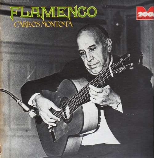 Bild Carlos Montoya - Flamenco (LP, Album, RE) Schallplatten Ankauf