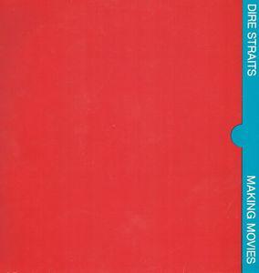 Bild Dire Straits - Making Movies (LP, Album) Schallplatten Ankauf