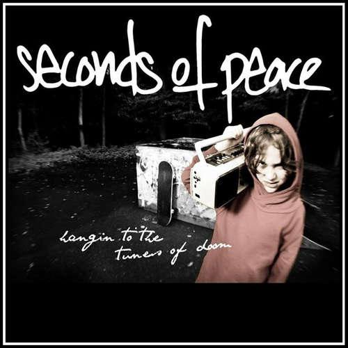 Bild Seconds Of Peace - Hanging To The Tunes Of Doom (7, Ltd) Schallplatten Ankauf