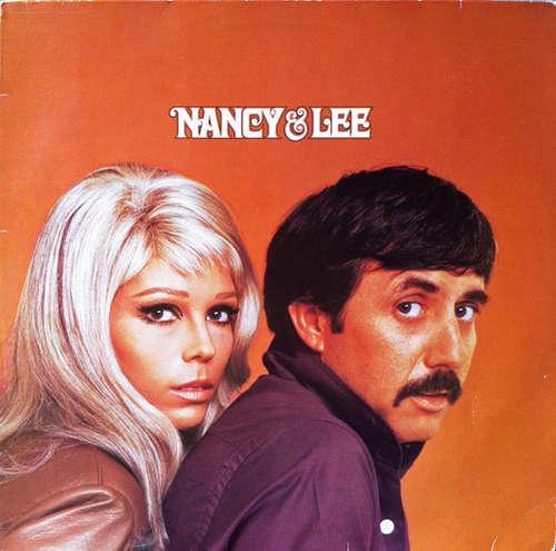 Cover Nancy Sinatra & Lee Hazlewood - Nancy & Lee (LP, Album) Schallplatten Ankauf