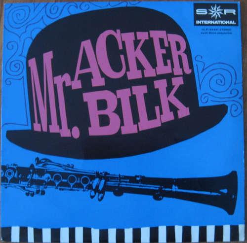 Cover Mr. Acker Bilk* - Mr. Acker Bilk (10) Schallplatten Ankauf