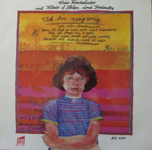 Bild Klaus & Helga* - Ich Bin Neugierig (LP, Album) Schallplatten Ankauf