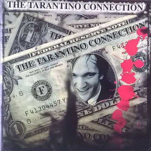 Cover Various - The Tarantino Connection (CD, Comp) Schallplatten Ankauf