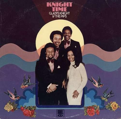 Bild Gladys Knight & The Pips* - Knight Time (LP, Album) Schallplatten Ankauf