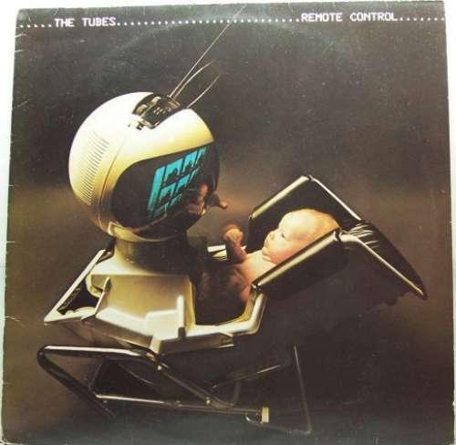 Bild The Tubes - Remote Control (LP, Album) Schallplatten Ankauf
