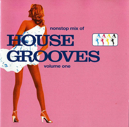 Cover Various - House Grooves - Volume One (CD, Comp, Mixed) Schallplatten Ankauf