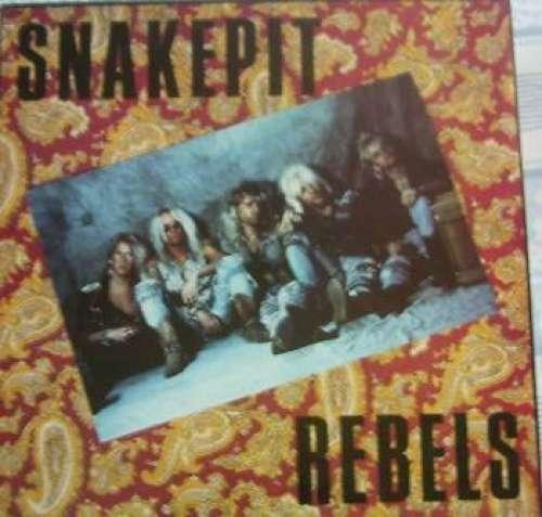 Bild Snakepit Rebels - Snakepit Rebels (LP) Schallplatten Ankauf