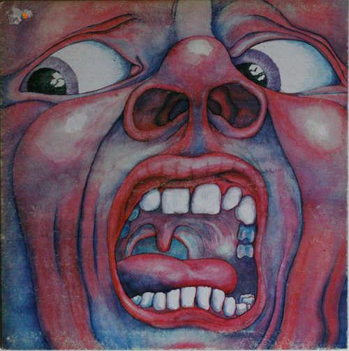 Bild King Crimson - In The Court Of The Crimson King (An Observation By King Crimson) (LP, Album, Gat) Schallplatten Ankauf