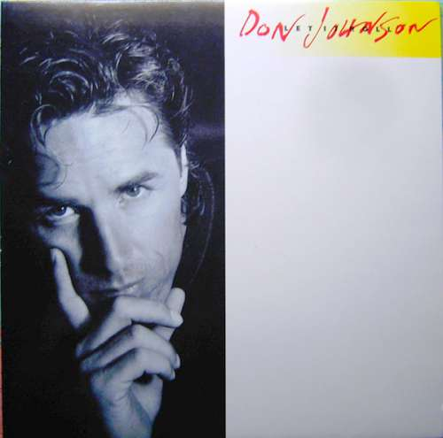 Bild Don Johnson - Let It Roll (LP, Album) Schallplatten Ankauf