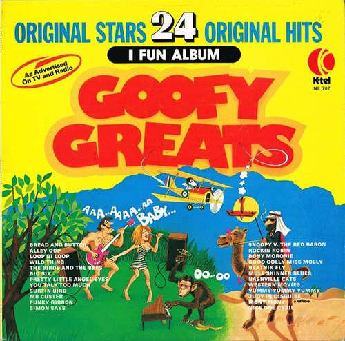 Bild Various - Goofy Greats (LP, Comp, Ltd) Schallplatten Ankauf