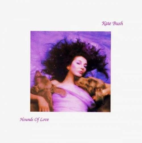 Cover Kate Bush - Hounds Of Love (LP, Album) Schallplatten Ankauf